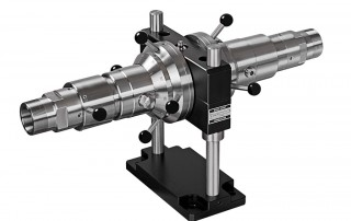 High Pressure Homogenizer Sonolator